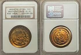 1979 Penny No Mint Mark