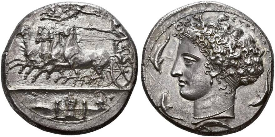 Lot: 24 | SICILY | Auktion 334 | Heritage Auctions, Inc