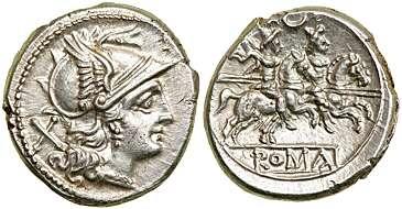 Republic To Empire Denarius, 28-g Julius Caesar Roman Coin Roman Empire