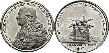 Plattform for coins, medals & co | Sixbid