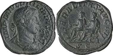 Coins: Ancient Greek (450 Bc-100 Ad) A Lot Of 5 X Ae-greek Coins From Different Mints Low Price
