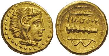 336-328 Bc Special Buy Inventive Philip Ii Of Macedonia Ar Tetradrachm