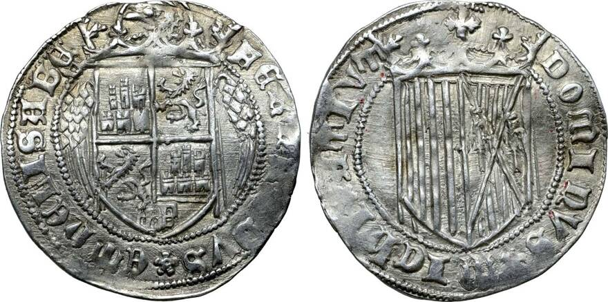 Aviso SUBASTAS INTERNACIONALES Spanish-states-kingdom-of-castile-6177369-XL