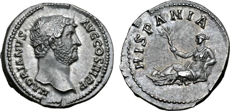 Aviso SUBASTAS INTERNACIONALES - Página 42 Hadrian-ar-denarius-rome-ad-6355353-XL