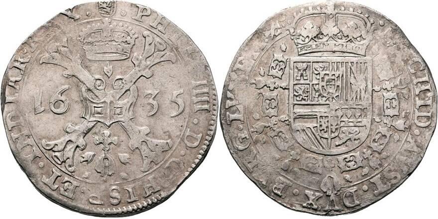 Aviso SUBASTAS INTERNACIONALES - Página 2 Luxembourg-patagon-1635-silver-6352773-XL